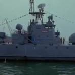 北朝鮮海軍装備情報局