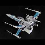 『【動画】STARWARS (スターウォーズ) ペーパークラフト動画 [Paper Models]』の画像