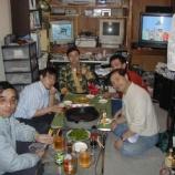 『1999年 4月17日 帰ってきたJI7POF:弘前市・樹木』の画像