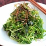 シャキシャキ感がたまらない!「水菜」の簡単ナムルがあと一品に便利です♪
