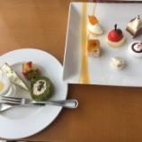 『藤澤のちょっとそこまで➁シェラトン広島 ブッフェレストラン「ブリッジ」』の画像
