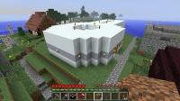 北大陸に新博物館を建築 (1)