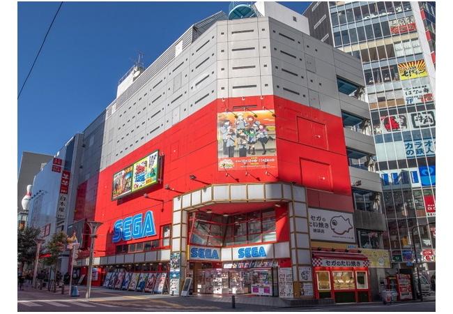 【悲報】池袋の大型ゲームセンター「セガ池袋GiGO」9月20日で閉館