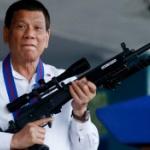 【フィリピン】ドゥテルテ親分「賄賂を要求する役人は撃ってよし!但し、殺すな」 [海外]