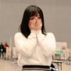 鎌田菜月ちゃん初選抜で感動の涙!