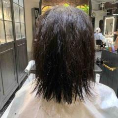 表参道 神宮前 東京都内で美髪パーマが得意な美容室ミンクス原宿 須永健次 梅雨対策の柔らか縮毛矯正 湿気の多い時期はストレートパーマで乗り切れます