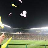 『2017年甲子園開幕戦~阪神vs.巨人』の画像