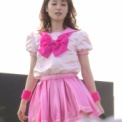 第23回湘南祭2016 その128(湘南ガールコンテスト2016・S★スパイシー(栗田萌))