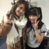 大島優子と矢吹奈子の2ショットがヤバい・・・