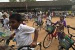 交野市からスリランカへ環境事業所のリユース自転車が送られている!〜交野とスリランカをつなぐ物語〜