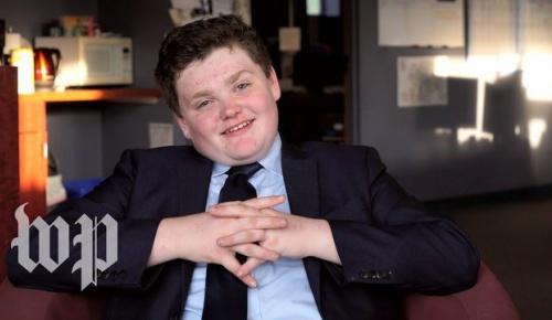 14歳少年が米バーモント州知事選に立候補(アメリカ人の反応)