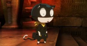 【PERSONA5 the Animation】第16話 感想 暑いけど別のものにお熱です