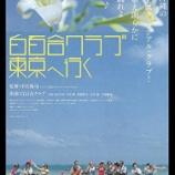 『「シネマズ by 松竹」の連載コラムがアップされました。<90分で見られる週末オススメ映画!第6回「白百合クラブ東京へ行く」>』の画像
