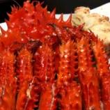 『【北海道ひとり旅】照月旅館 夕食『情熱を感じる割烹料理』』の画像