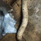 『大阪府大阪市都島区 排水管水漏れ -排水管つまり修理-』の画像