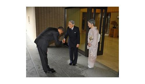 トランプ大統領が訪日時に天皇陛下と会見へ、海外は「失礼がないか心配」と戦々恐々