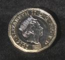 偽造防止で12角形 新しいイギリスの1ポンド硬貨流通始まる