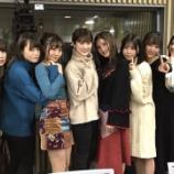 『【乃木坂46】SKEとのラジオを終えた川後陽菜『借りて来た猫ごめんなさい・・・』』の画像