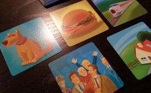 「とにかく話す」カードゲーム