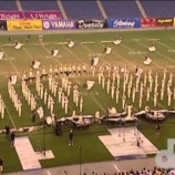 『【DCI】ショー抜粋映像! 2005年ドラムコー世界大会第7位『 キャロライナ・クラウン(Carolina Crown)』本番動画です!』の画像