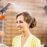 『女性のヘアスプレーで赤ちゃんに障害が出る可能性』の画像