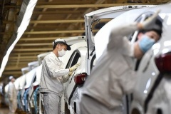 自動車業界、新型コロナの影響でデスマッチに?消費者の奪い合い