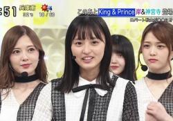 【面白】ちょ、まてw 松村沙友理&北野日奈子の表情wwwww
