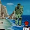 『新作映画『機動戦士ガンダム ククルス・ドアンの島』2022年公開決定!』の画像
