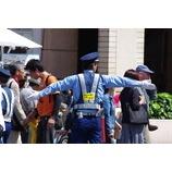 『【お客様向けコラム】イベント運営と警備業法』の画像