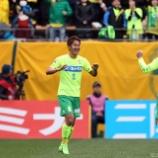 『千葉 7年ぶりの対決2-0名古屋に勝利!清武功暉 移籍後初ゴール』の画像