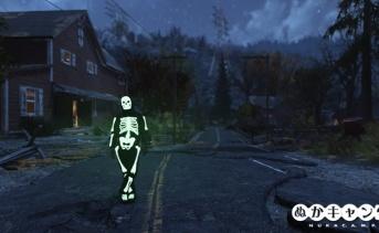 Fallout 76:10月30日からヘルヴェティアで『ファスナハト』を開催
