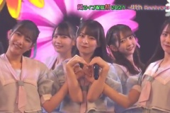 【≠ME】17LIVE「超ライブ配信祭~4th Anniversary~」に出演