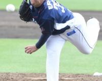 榎田大樹 5試合4先発4勝0敗 防御率1.30