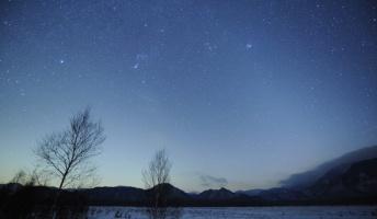【画像あり】天体観測が趣味の俺が、星がきれいな場所を紹介する