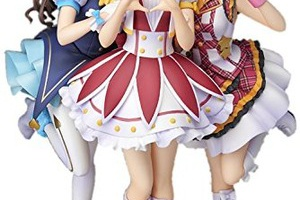 【アイマス】ワンフェス2018夏でメモリアルフィギュアが数量限定販売!