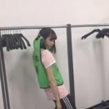 『けやき坂46内でハンガーフリースタイルが開催される!』の画像