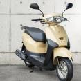 50ccのバイク買いたいんだけど、機種ごとに違いってある?