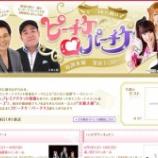 『関西TVの「ピーコ&兵動のピーチケパーチケ」で飯尾醸造が紹介されます』の画像