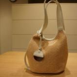 『AURORA PRESTIGE(オーロラプレステージ)Basket bag NICOTANG-S』の画像