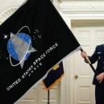 【動画】トランプ米大統領「今日、大統領執務室に宇宙軍の旗を誇りをもって掲げた」 [海外]