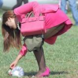 『【画像】全身ピンク女子、実在したwwwwwwwwwwwwwwwwww』の画像