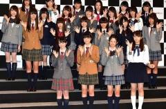 『欅坂1期生が22名と微妙に少ない理由』の画像