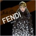 【latest news】 Fendi - Haute Couture F/W 2015