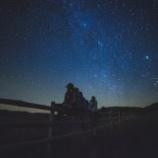 『 10月の星空:October Sky』の画像