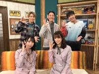 【日向坂46】今週の LIVE YEAH!!!ゲストに佐々木久美、金村美玖が出演!