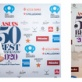 2020年版「アジアのベストレストラン50」発表! 日本が国別最多12軒ランクイン