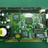 『PC-586HU(PC)のコンデンサ交換作業』の画像