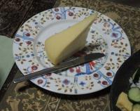 『シュピールヴァーレンメッセレポート纏めの忙中にチーズあり』の画像