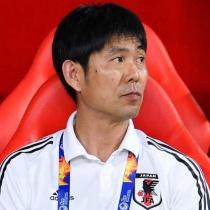 サッカー日本代表監督候補・・・