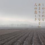 『冬霧の朝』の画像